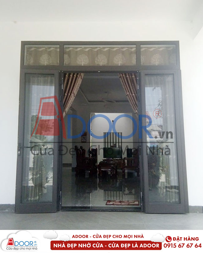 cửa nhựa lõi thép tại quảng nam