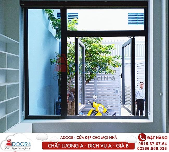 cửa nhôm Adoor