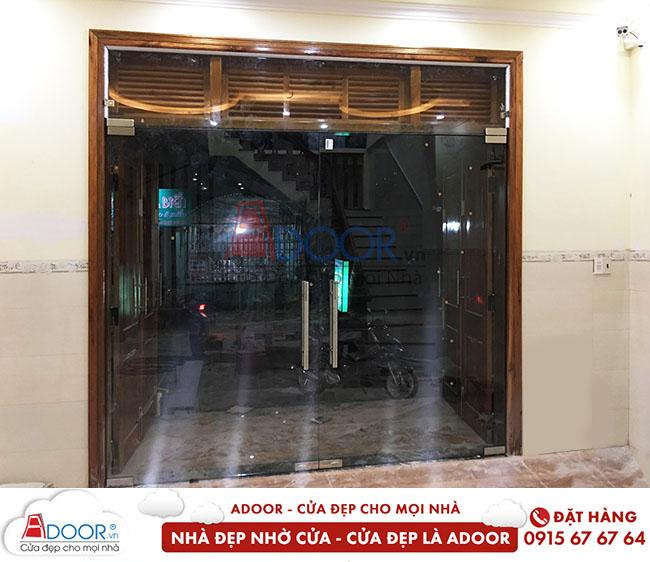 cửa dẹp Adoor