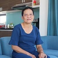 Cô Thuận