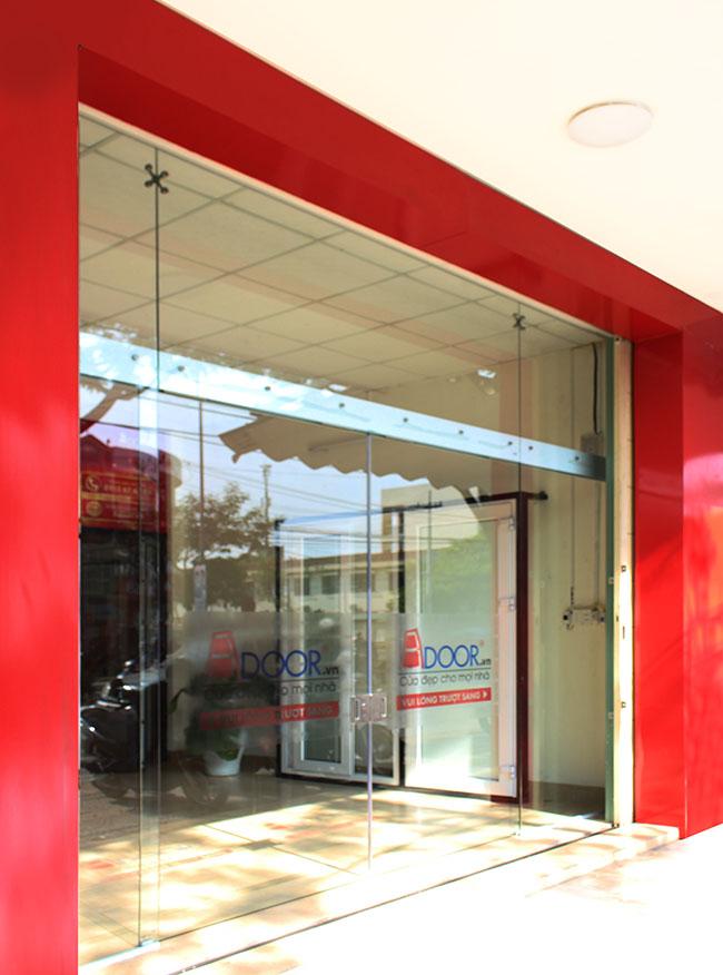 Cửa đẹp Adoor