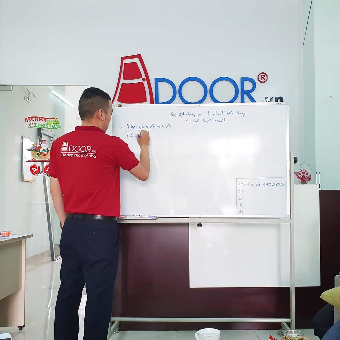 3 tính năng của cửa cuốn Adoor