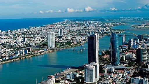 Thành phố Đà Nẵng năng động với nhiều công trình