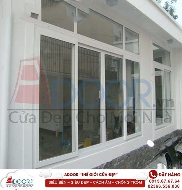 cửa nhôm Xingfa Quảng Ngãi
