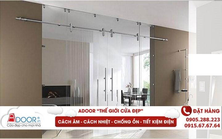 Adoor- Cửa đẹp cho mọi nhà đồng hành cùng bạn
