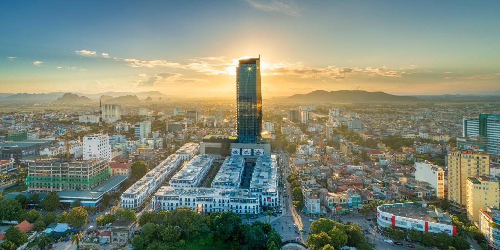 Thanh Hóa có nhiều địa điểm du lịch nổi tiếng