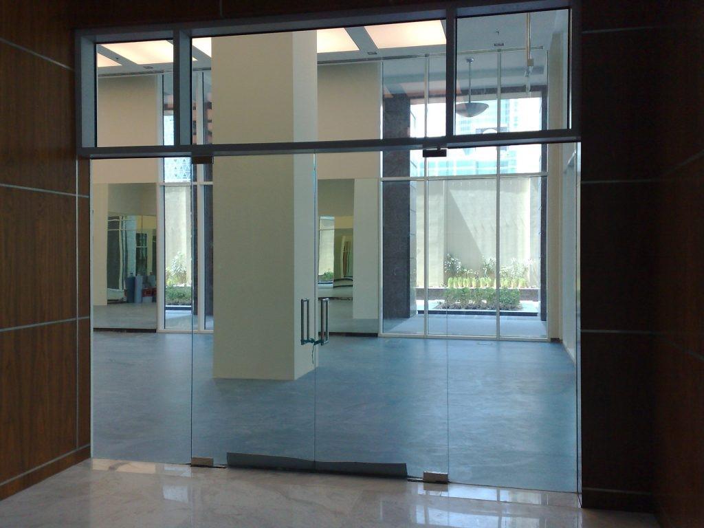 Một không gian thoáng đãng cho văn phòng hay nhà ở của bạn
