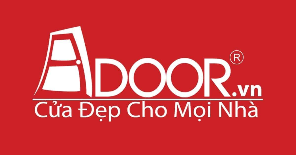 Adoor cửa đẹp cho mọi nhà