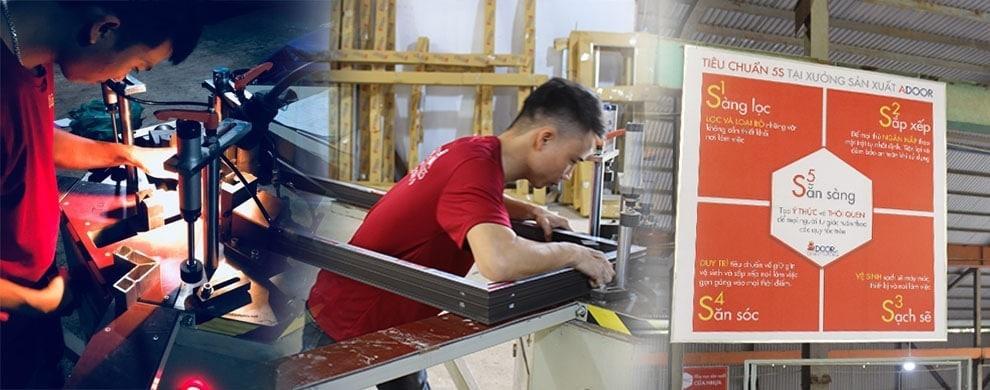 Sự uy tín công ty cung cấp 1 phần nhờ vào báo giá cửa nhôm Xingfa 2020 có chi tiết hay không
