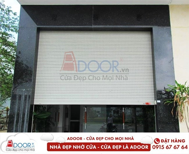 Cửa cuốn Adoor 1.7