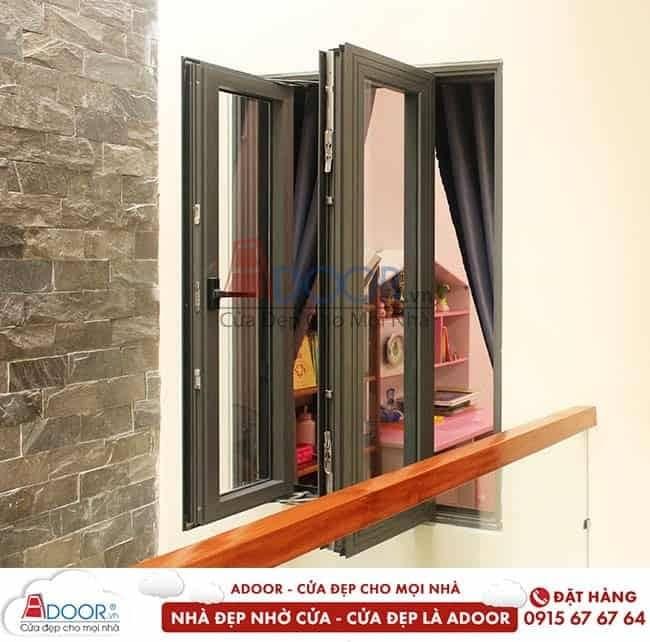 Muốn làm cửa đẹp và chất lượng, bạn nên tham khảo báo giá cửa nhôm Xingfa 2020
