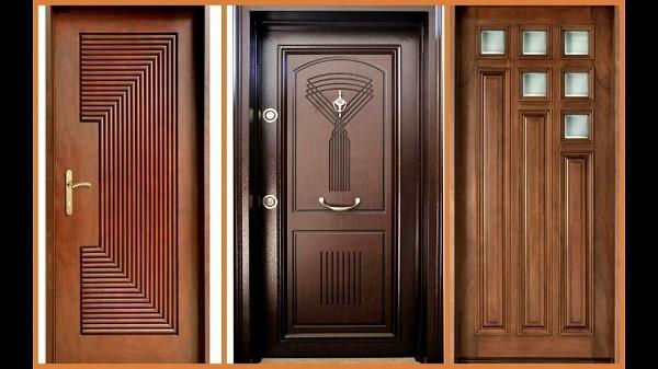 Với mẫu mã sang trọng cùng thiết kế tinh tế bởi cửa nhựa lõi thép vân gỗ